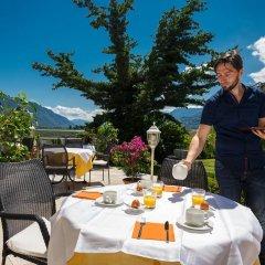 Отель und Residence Johanneshof Италия, Чермес - отзывы, цены и фото номеров - забронировать отель und Residence Johanneshof онлайн питание фото 2