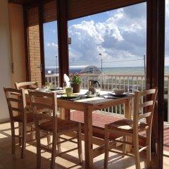 Отель Casa Vacanze Salerno Понтеканьяно в номере