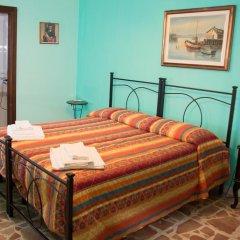 Отель B&B Pepito Пьяцца-Армерина комната для гостей фото 4