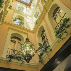 Отель Reina Cristina 3* Номер Делюкс с различными типами кроватей фото 10