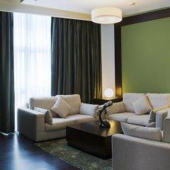 Отель Belair Executive Suites 3* Представительский люкс с различными типами кроватей фото 4