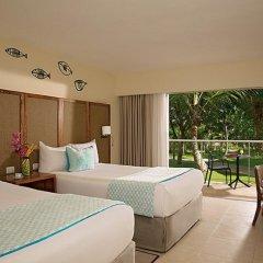 Отель Impressive Resort & Spa 3* Номер Делюкс с различными типами кроватей фото 2