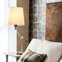 GoGlasgow Urban Hotel by Compass Hospitality 3* Стандартный номер с различными типами кроватей фото 2