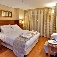 Hotel Perula 3* Стандартный номер с различными типами кроватей фото 5