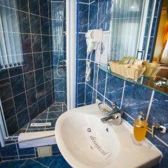 Гостиница Ля Ротонда ванная фото 2