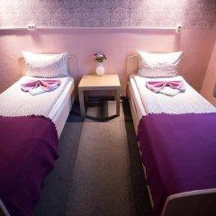 Хостел Гости Номер категории Эконом с 2 отдельными кроватями фото 6