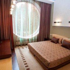 Гостиница SunRay комната для гостей фото 3