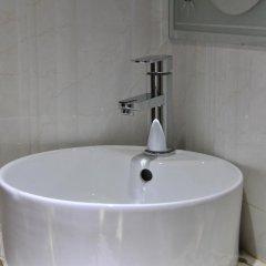 Отель Koamas Lodge ванная