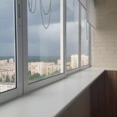 Отель OpenApart Cloud apart Ижевск балкон