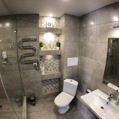Отель Нивки Киев ванная