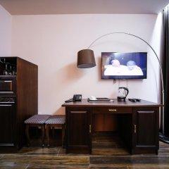Hotel Dvin Стандартный номер с различными типами кроватей фото 2