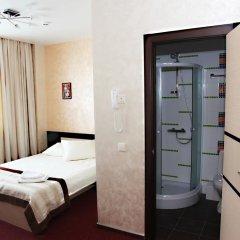 Гостиница Амиго Стандартный номер с различными типами кроватей фото 3
