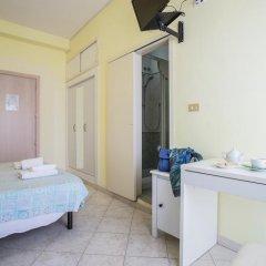 Hotel SantAngelo 3* Стандартный номер с различными типами кроватей фото 28