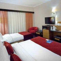 Aqua Fantasy Aquapark Hotel & Spa 5* Стандартный номер с различными типами кроватей фото 11