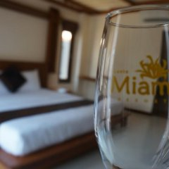 Отель Lanta Miami Resort 3* Номер Делюкс фото 20