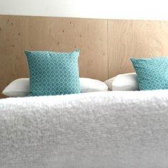 Отель Soda Hostel & Apartments Польша, Познань - отзывы, цены и фото номеров - забронировать отель Soda Hostel & Apartments онлайн комната для гостей фото 2