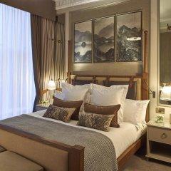 Отель Intercontinental Edinburgh the George 5* Люкс с различными типами кроватей фото 5