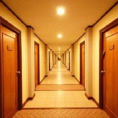 Отель Botany Beach Resort интерьер отеля
