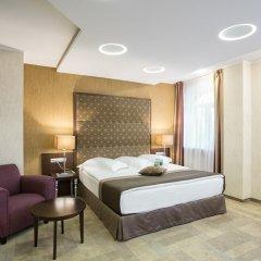 Отель Park Inn by Radisson SADU 4* Номер Бизнес фото 6