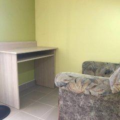 Гостевой дом Орловский Номер Эконом разные типы кроватей фото 2