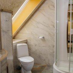 Гостиница Аннино ванная фото 2