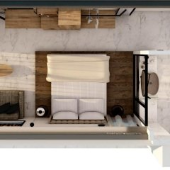 Отель Sonias House Греция, Ситония - отзывы, цены и фото номеров - забронировать отель Sonias House онлайн фото 3