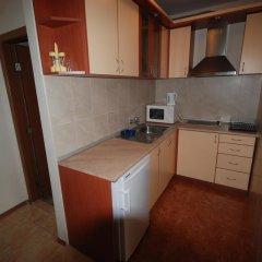 Апартаменты Elite 4 Sunray Apartments Солнечный берег в номере фото 2