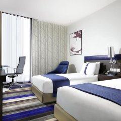 Отель Holiday Inn Express Bangkok Siam 3* Стандартный номер с различными типами кроватей фото 11