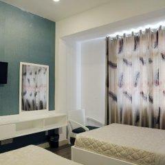 Rainbow Hotel 3* Стандартный номер с двуспальной кроватью фото 2