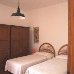Отель Villa Edera Лечче комната для гостей фото 5