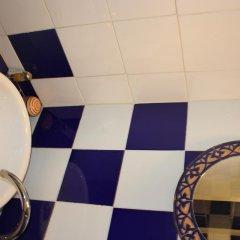 Отель Bayt Alice Марокко, Танжер - отзывы, цены и фото номеров - забронировать отель Bayt Alice онлайн ванная фото 2