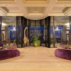 Отель Menada Apartments in Royal Beach Болгария, Солнечный берег - отзывы, цены и фото номеров - забронировать отель Menada Apartments in Royal Beach онлайн интерьер отеля