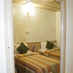 Отель Ssnit Guest House Стандартный номер с различными типами кроватей фото 5