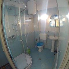 Отель 3A Албания, Тирана - отзывы, цены и фото номеров - забронировать отель 3A онлайн ванная