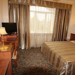 Гостиница Уют 4* Стандартный номер с двуспальной кроватью фото 2