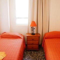 Отель Pension Centricacalp Стандартный номер с 2 отдельными кроватями (общая ванная комната) фото 13