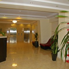 Hotel Volna Стандартный номер с различными типами кроватей фото 2