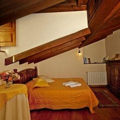 Отель El Camino Real II * комната для гостей фото 2
