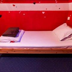The Monk's Bunk Party Hostel Стандартный номер с различными типами кроватей фото 4
