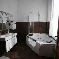 Отель La casa di Mango e Pistacchio Стандартный номер с различными типами кроватей фото 4