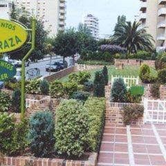 Отель Apartamentos La Terraza Испания, Ларедо - отзывы, цены и фото номеров - забронировать отель Apartamentos La Terraza онлайн