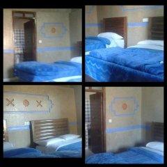 Отель Kasbah Tamariste Марокко, Мерзуга - отзывы, цены и фото номеров - забронировать отель Kasbah Tamariste онлайн спа фото 2
