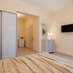 Гостиница Asiya Улучшенный номер разные типы кроватей фото 9