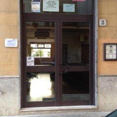 Отель Le suite dei sette Arcangeli Стандартный номер с различными типами кроватей фото 12