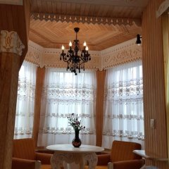 Апартаменты Naiza Guesthouse and Apartments интерьер отеля фото 2