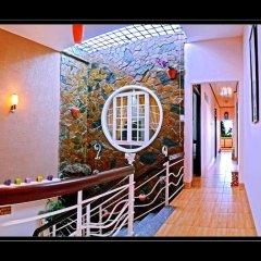 Отель Green Garden Homestay 2* Стандартный номер с различными типами кроватей фото 13
