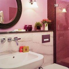 Dorsia Hotel & Restaurant 4* Номер категории Премиум с различными типами кроватей фото 13