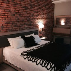 Palmyra Beach Hotel 4* Улучшенный номер с двуспальной кроватью