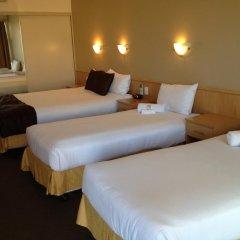 Отель Haven Marina 3* Стандартный семейный номер с двуспальной кроватью
