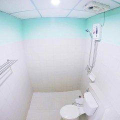 Отель Chida Guest House ванная